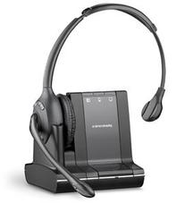 Plantronics PL-83545-01 W710 SAVI 3 in 1 Over-the-Head