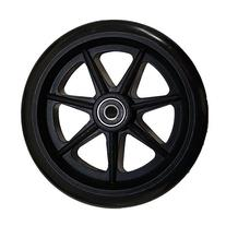 """Stander Walker Replacement 6"""" Wheels - For the EZ Fold N' Go"""