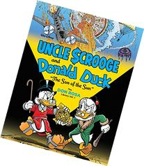 Walt Disney's Uncle Scrooge and Donald Duck: 'The Son of the
