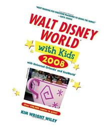 Fodor's Walt Disney World® with Kids 2008: with Universal
