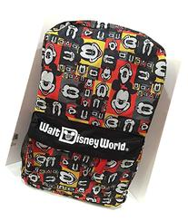 Walt Disney World Classic Logo Backpack