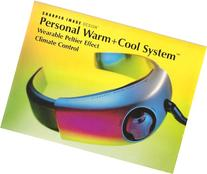 Sharper Image Warm + Cool System: Wearable Peltier Effect