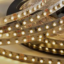 ABI Warm White Double Density 1200 LED Flexible Light Strip
