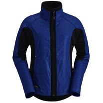 Kerrits Warm Up Quilted Jacket Twilight XL
