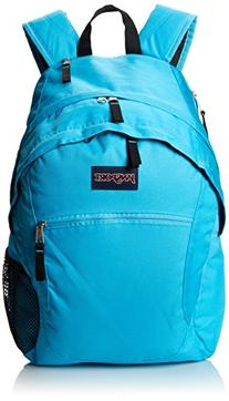 JanSport Wasabi Backpack - 1950cu in Mammoth Blue, One Size