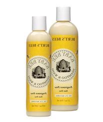 Burt's Bees Shampoo & Wash, Fragrance-Free 12 fl. oz