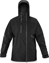 Dakine Men's Washburn Jacket, Black, Large