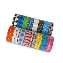 Premium Washi Masking Tape Collection  by Kimono Tape -