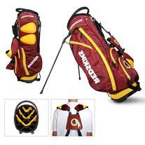 Washington Redskins Golf Bag: 14 Way Fairway Stand Bag