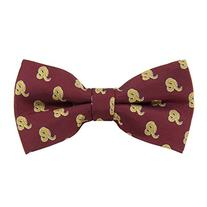 Washington Redskins Repeated Logo Bow Tie - NFL Football