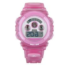 FORESEEX Kids Girls FSX-519G Water Resistant with Back Light