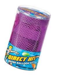 Water Balloon Fight Set