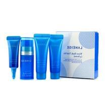 Laneige Water Bank Trial Kit: Essence 10ml + Moisture Cream