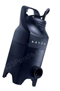 SAVIO Water Master Solids Pump - 1450 GPH