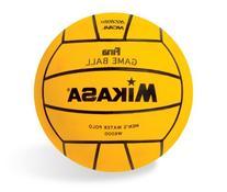 Mikasa Fina Water Polo Game Ball