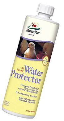 Manna Pro Water Protector, 16 oz