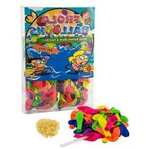 Water Balloons Refill Quick & Easy Kit - 1000 Balloons +1000