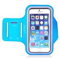 Tribe Water Resistant Sports Armband with Key Holder for