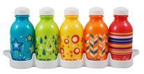 reduce WaterWeek Kids Reusable Water Bottle Set with Fridge