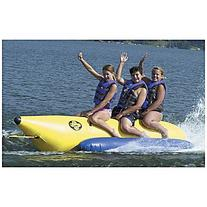 Rave Sports Waterboggan 3 Person Towable