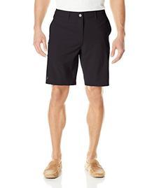 Quiksilver Waterman Men's Striker 3 Walk Shorts, Black, 34