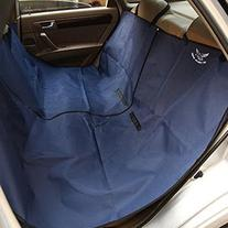 Waterproof Car Bench Seat Protector - Washable Car Seat