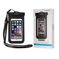 Waterproof Case, Vansky Cell Phone Pouch Dry Bag For iPhone