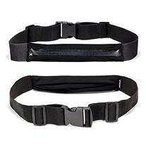 Daswise Waterproof Exercise Runners Belt with Expandable