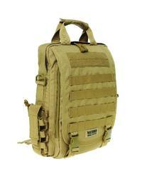"Seibertron Waterproof Molle Tactical 14"" Laptop Sling BAG"