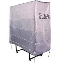 HLC Waterproof Dustproof Protective Folding Table Tennis