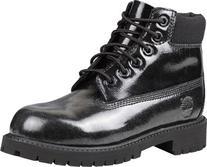 "Timberland Children's 6"" Premium Waterproof Suede Boot Youth"
