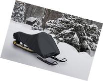 WATERPROOF TRAILERABLE SNOWMOBILE COVER COVERS ARCTIC CAT