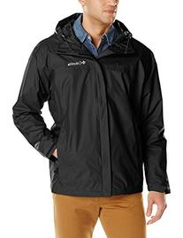 Columbia Men's Big & Tall Watertight II Packable Rain Jacket