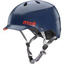 Bern Watts Thinshell EPS Helmet Matte Navy, L/XL