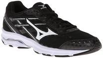 Mizuno Men's Wave Unite 2 Training Shoe,Black/White,8.5 M US