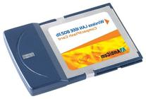 Ambicom Wave2Net WL1100C-CF Wireless LAN CompactFlash Card