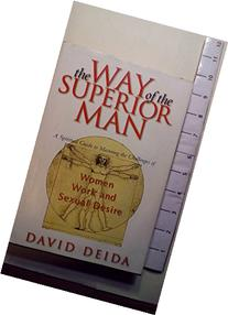The Way of the Superior Man : A Spiritual Guide to Mastering
