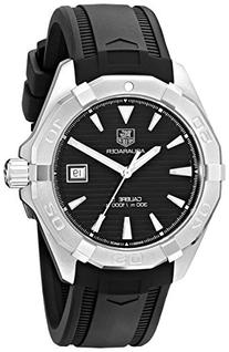 TAG Heuer Men's WAY2110.FT8021 Stainless Steel Automatic