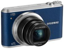Samsung WB350F - 16.3MP BSI CMOS, 21X Optical Zoom, 3-inch