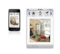 Schlage WCE100 LiNK Wired Network Camera