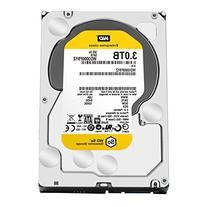 WD SE 3TB Datacenter Hard Disk Drive - 7200 RPM SATA 6 Gb/s