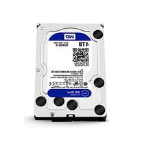 WD Blue SSHD 4TB  Desktop Hard Disk Drive -  SATA 6 Gb/s