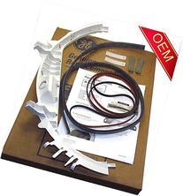 WE3M26 / 1 Bearing /2 Dryer Slides WE1M481 OR WE1M1067 /2