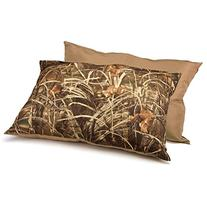 Dallas Manufacturing Co. Weatherproof Camo Bed, 36-Inch by