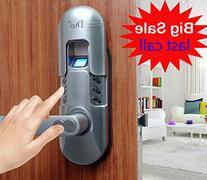 Assa Abloy Digi Weatherproof Electronic Fingerprint Door