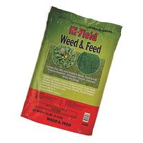 Urparcel 18lb Weed Feed 33408