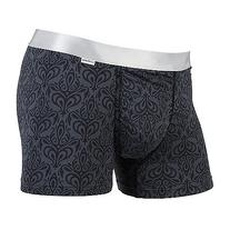 MyPakage Men's Weekday Trunks Print Boxer Brief