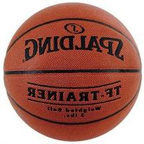 Weighted Intermediate Basketball