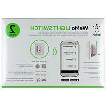 Belkin WeMo Light Switch - 2 Pack