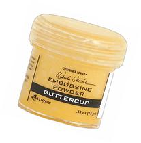 Ranger Wendy Vecchi Embossing Powders, 1 oz, Buttercup